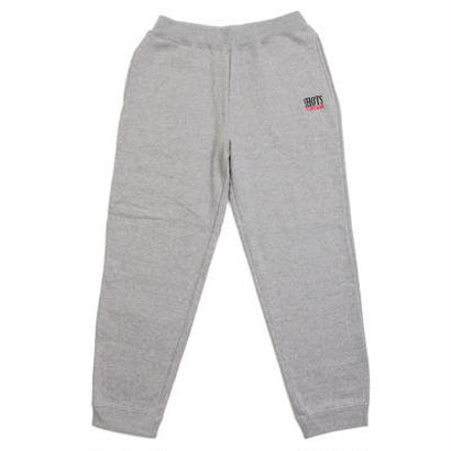 SHOTS T.S.N.M SWEAT PANTS (GRAY)