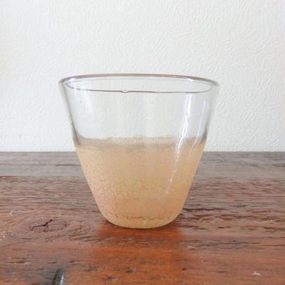 吹きガラス工房 彩砂 グラス