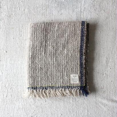 Gara-bou Medium Stole 50×190cm (Sand)