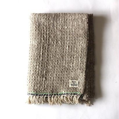 Gara-bou Medium Stole WS 50×190cm (Sand)