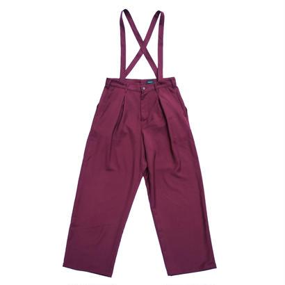 Mirror Pant 改 / Purple