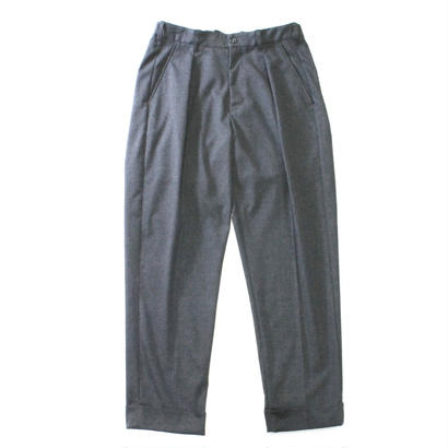 Utility trouser - Solid / Grey