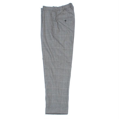 Utility Trouser - Glen Check