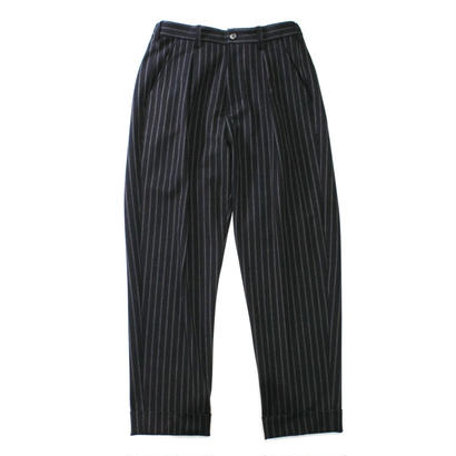 Utility trouser - Double strips