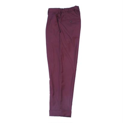Utility Trouser - Gabardine / Purple