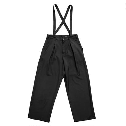 Mirror Pant 改 / Black