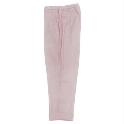 Utility Trouser - Gabardine / Pink
