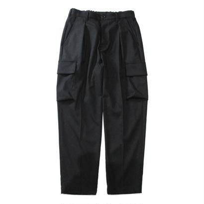 Utility cargo trouser - Solid