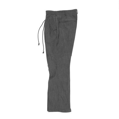 Jean Trousers - Tencel Denim / Black