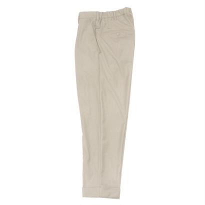 Utility Trouser - Gabardine / Beige