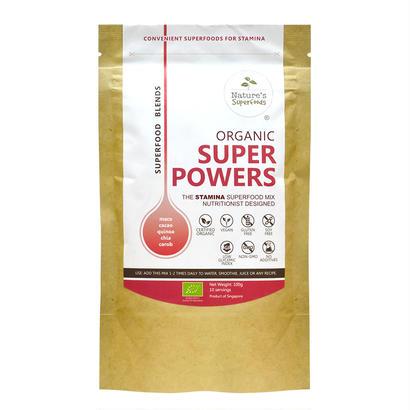 オンリースーパーフードスムージーミックス スーパーパワー 約20食分