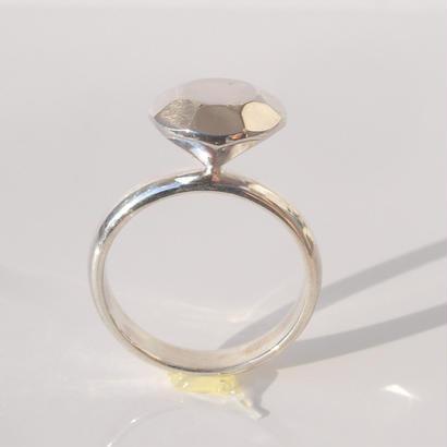 富豪の指輪 5.0ct