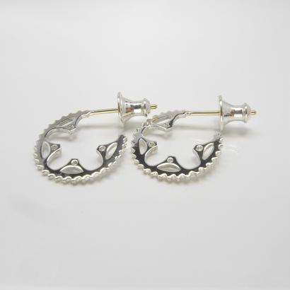 34T chainring pierce   sv   small