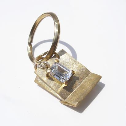 paper-bag Keyholder | cz