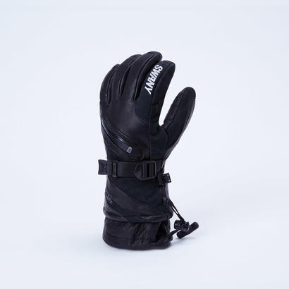 X-Cell II Glove / SX-43 / BLACK