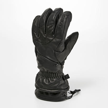 Hawk Glove / SXB-7 / BLACK