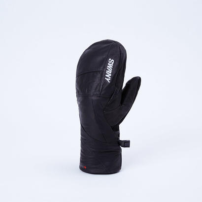 Black Hawk Under Mitt / SXB-4 / BLACK