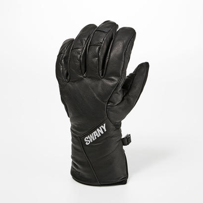 Hawk Under Glove / SXB-9/ BLACK