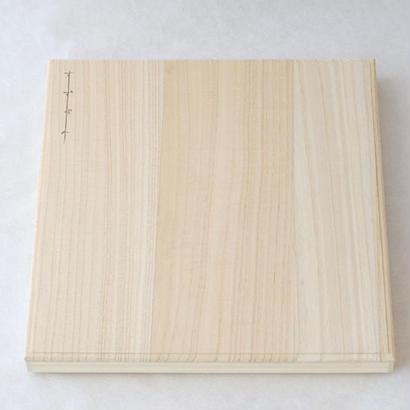 桐箱24×24
