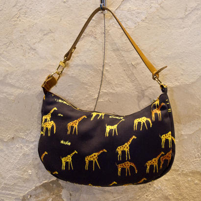 giraffe -ミニショルダーbag