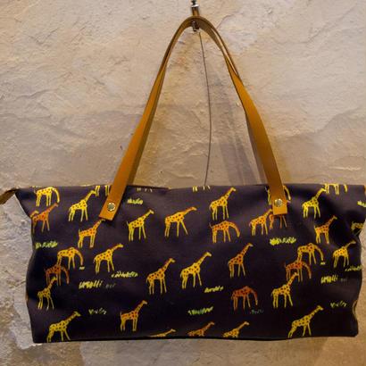 giraffe -ロングロングbag