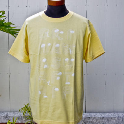 okinawa surf trip (yellow)