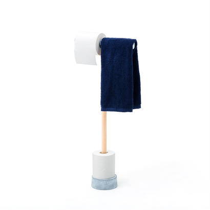 [kanaya]多機能トイレットペーパーホルダー