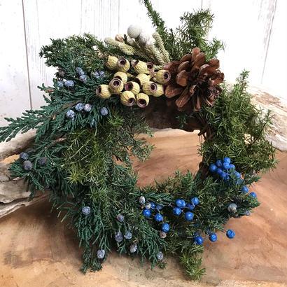 Christmas wreath クリスマスリースⅣ