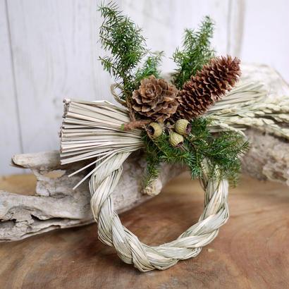 New Year decorations お正月飾りⅥ