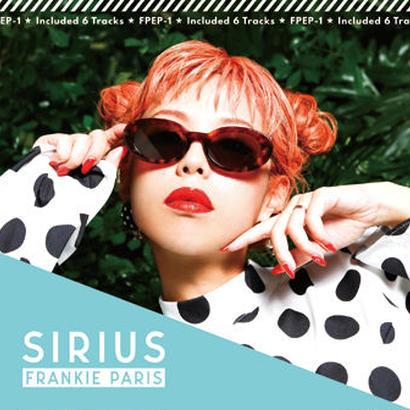 FRANKIE PARIS-[SIRUS]