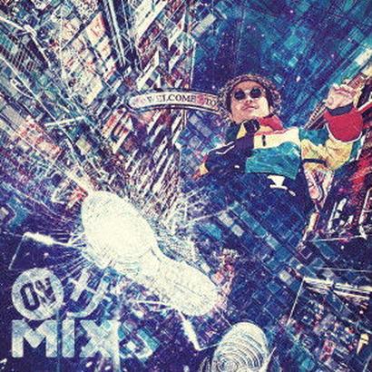 KING LIFE STAR & ARARE-[ON ザ MIX]