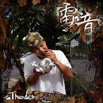 THUNDER-[雷音]