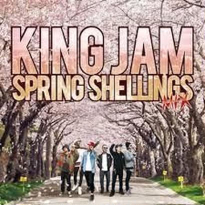 KING JAM-[SPRING SHELLINGS MIX]