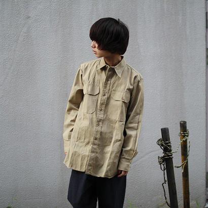 big pocket shirts