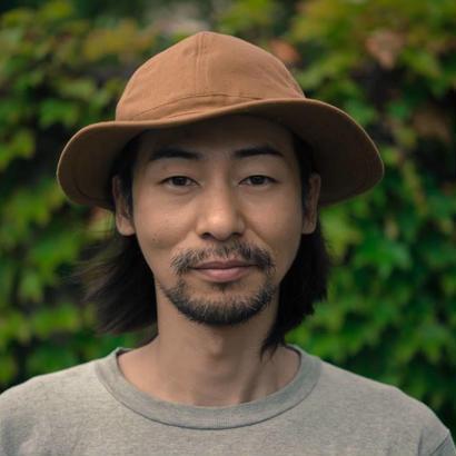 TCB 30's HAT BROWN TWILL