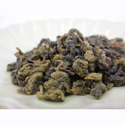 有機金萱茶50g