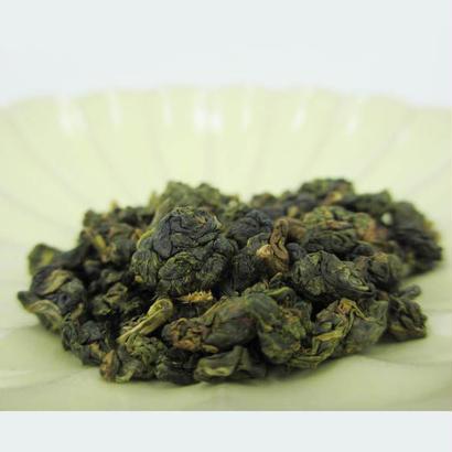 梨山翠巒高山茶50g