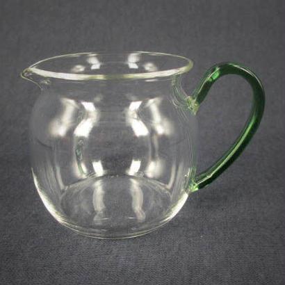 ガラス茶海