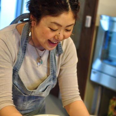 【12月1日(土)13時〜開催】Kathy's Kitchen のアメリカンベイキングクラス|手作りミンスミート講座(※クリスマス フルーツ ケーキとセット受講がオススメ!)