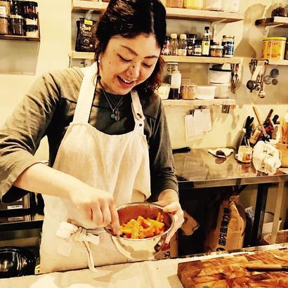 【8月5日(日)14時開催】Kathy's Kitchen のアメリカンベイキングクラス|アメリカン・ビスケット