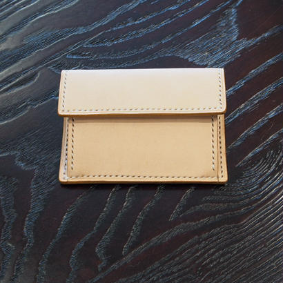 RECTANGLE COIN CASE