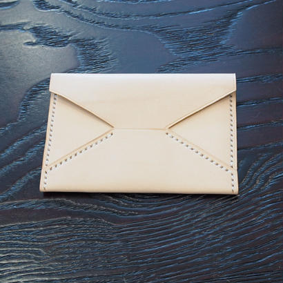 ENVELOPMENT CARD CASE