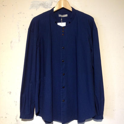ohta 「indigo shirt」
