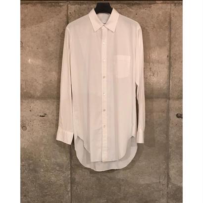 Standard Long Shirt. -Cotton Broad Cloth-