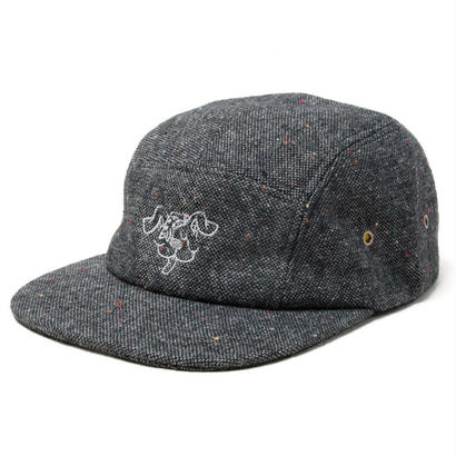 "ADIDAP CAMP CAP ""GRAY"""