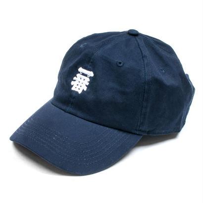 一番BASEBALL CAP