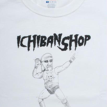 """Champion"" ICHIBAN SHOP Tee"