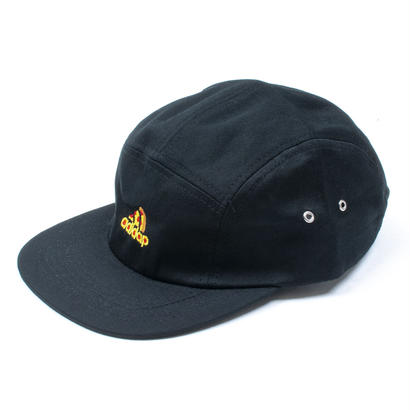 "ADIDAP 3 SLICE CAP ""BLACK"""