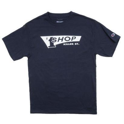 #1 SHOP Tee