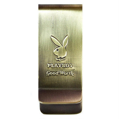 GOOD WORTH X PLAYBOY MONEY CLIP